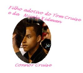 Connor Cruise