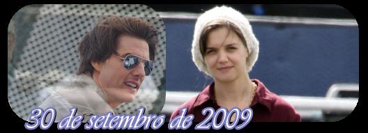 Tom e Katie