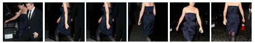 Katie Holmes chegando em chegando em Tribeca - 8 de novembro de 2009